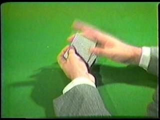 Vol 1 - Steve Forte - Gambling protection series - 1984