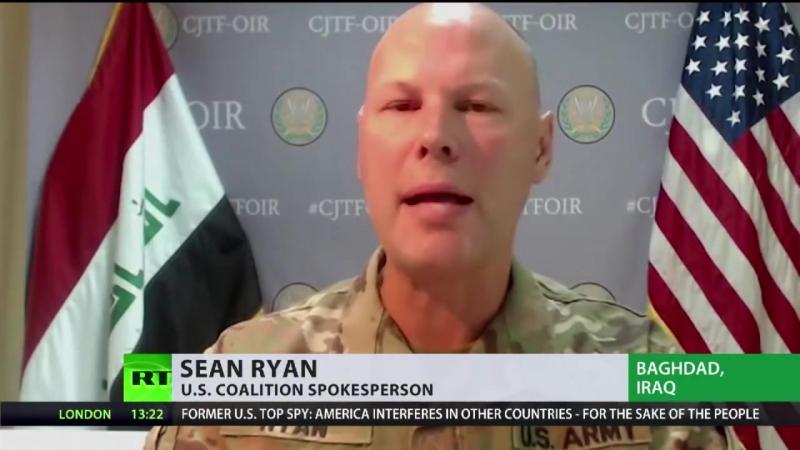 Amnesty International accuse la coalition américaine à Raqqa de «crimes de guerre potentiels»