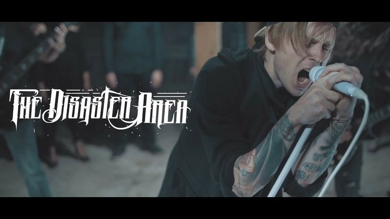 THE DISASTER AREA Deathwish Official Video
