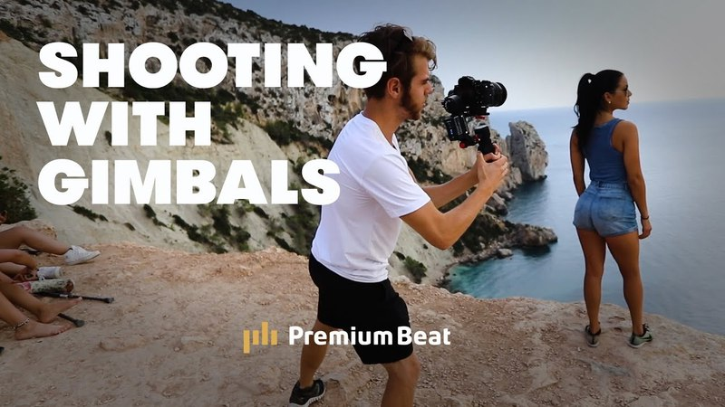 Tips for Shooting Video with Gimbals