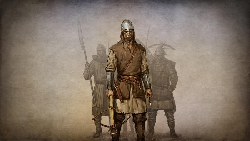 Mount Blade: Warband | Goodmod 3.0 (4 Часть) | MadSTV.ru
