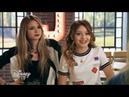 Soy Luna 3 - Luna Y Las Chicas Conocen a Emma y Yam Canta - CAP 39