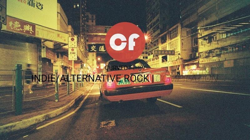 Indie/Alternative Rock | Compilation/Playlist October 2018