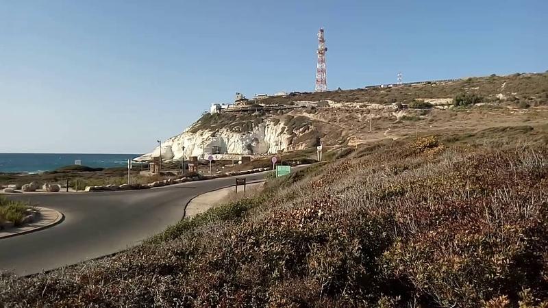 Старая железная дорога в Ливан