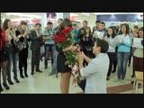 Сергей Пискун - Алые Розы