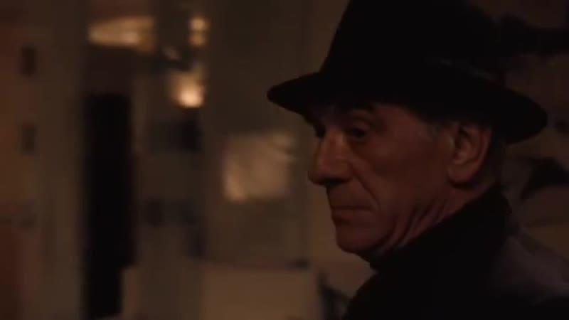 Крестный отец 2. Я знаю, это был ты Фредо. Ты разбил мое сердце