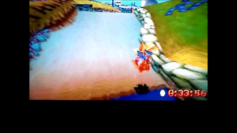 Crash Bandicoot 3 Warped (NTSC-J) Time Trial Double Header. 4986 Work done. The final version