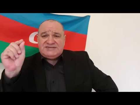 Rejim mənsublarının MEYİTLƏRİ Öz qanları ilə YUYULACAQ !Vidadi İsgəndərli