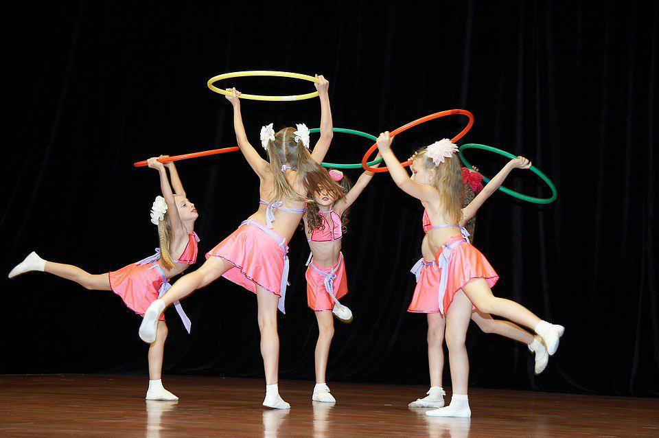 Международный день танца отметят в КЦ «Онежский» на Флотской улице