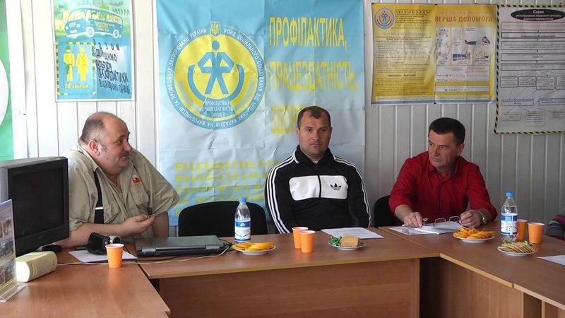 Міський відділ освіти та Управління виконавчої дирекції ФССУ проели засідання Круглого столу