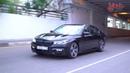 Михаил Нефедов тест драйв BMW 7 series 2018 и новости технологий