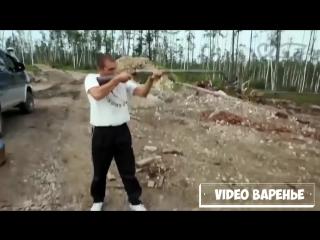 Старинные русские развлечения (VIDEO ВАРЕНЬЕ)