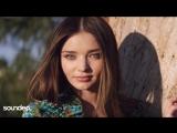 Kieron A Gore - The Light (Roman Starikoff Remix) Video Edit (1080p)