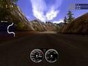 NFS Hot Pursuit 2 (2002) - McLaren F1 LM (Ветер спуска, зеркало назад)