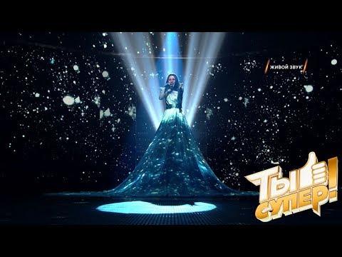 Безукоризненно Сатеник великолепно спела вечный хит Селин Дион шокировав жюри своим мастерством