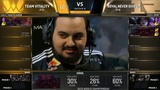 VIT vs. RNG Must See День 5 Игра 1 Worlds Groups Stage 2018 Team Vitality