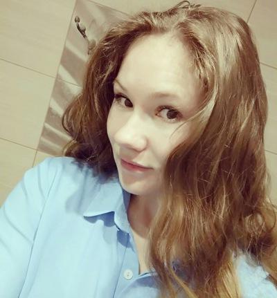 Елена Игумнова