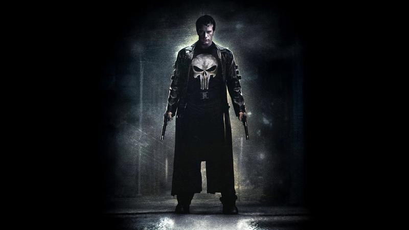 OST The Punisher Каратель Саундтрек 2004