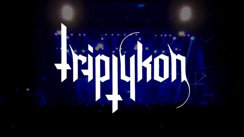TRIPTYKON en Chile - Evil Confrontation Festival - Full Show (20/05/18) Picarquín