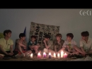VIDEO 180714 Spooky Summer Story VICTON CeciTV