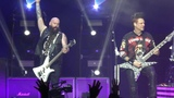 Five Finger Death Punch - Gone Away (Live Tribute to Chester @ Camden, NJ 81518)
