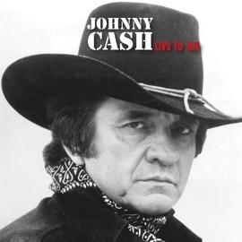 Johnny Cash альбом Live To Air