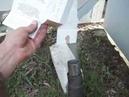 газогенератор обращенного процесса газификации для двс 200см3