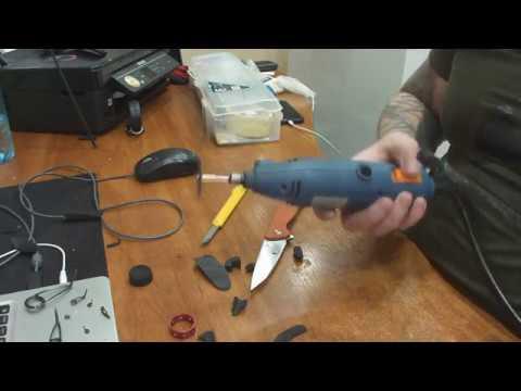 Родбилдинг на коленках или второе дыхание ZEMEX SPIDER PRO 1 часть
