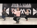 NICKI MINAJ ANACONDA CHOREOGRAPHY BY VIKA SHENDRYGINA VOGUE