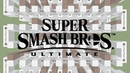Super Smash Bros Ultimate Theme Minecraft Noteblock Cover