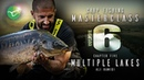 Korda Carp Fishing Masterclass Vol 6 Multiple Lakes Ali Hamidi 2019