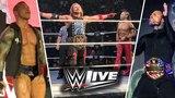 WWE Live Event CHATTANOOGA 2018 Highlights Randy &amp Jeff Hardy, Aj Styles Vs Shinsuke Nakamura &amp More