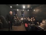 VERSUS Fresh Blood 4_ Команды Смоки Мо и Oxxxymiron (Встреча 2)