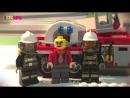 Супергерой Капитан огнетушитель СТС Kids