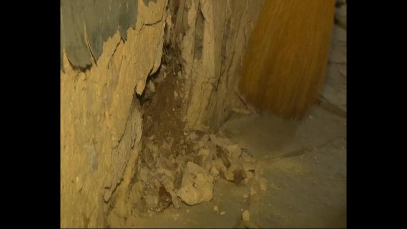 Дом, пугающий орловчан жильцов ветхой двухэтажки кормят обещаниями о переселении 15 лет