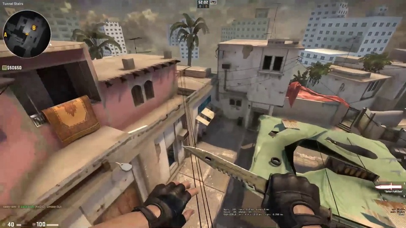 New Mirage Smokes (After Update) *MUST KNOW*