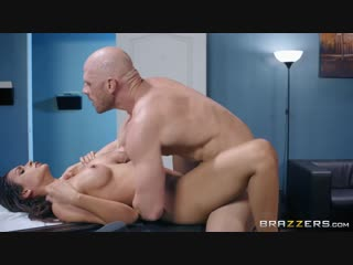 Custodial cravings: katana kombat & johnny sins by brazzers 17.10 full hd 1080p #porno #sex #секс #порно