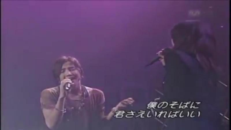2010.06.26 日本FM Park Shin Hye Jang Keun Suk - 依然 (Opening)