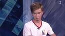 Гость в студии «Время ИКС» победитель парусной регаты в Нижнем Новгороде Максим Бондарь