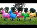 Kinderlieder und lernen Farben lernen Farben Baby spielen Spielzeug Entertainment Kinderreime By FLS