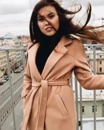 Nurbaeva_alina video