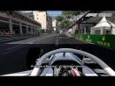 F1 2018 MAKE HEADLINES Charles Leclerc Monaco Gameplay RU
