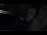 Армейский способ прикурить, если отсутствует зажигалка