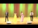 Попури (Роман Бирюков, Наталия Русскова, Евгений и Ольга Поляковы)r_records