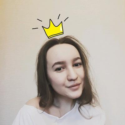Анна Пимонова