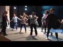 Артисты театра Сулпан готовятся к премьере спектакля Алладин