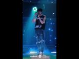 |180815| VIXX Leo pre-record behind (mini fanmeeting) @ MUBEAT X Show Champion