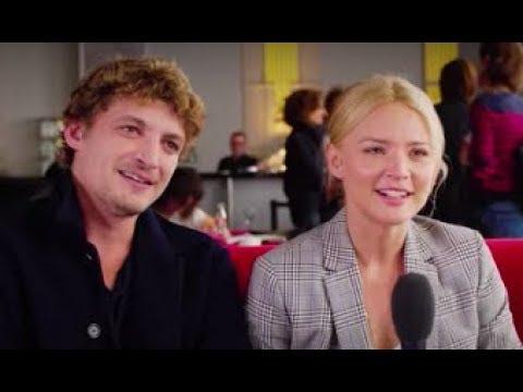 Virginie EFIRA Niels SCHNEIDER : Un amour impossible