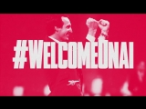 A new dawn. A new era. A new chapter. - - WelcomeUnai (1)