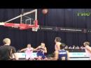 Баскетбольный клуб Самара набирает ход